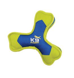 "Zeus K9 Fitness Tough Nylon Tri-Bone - 24.1cm (9.5"")"