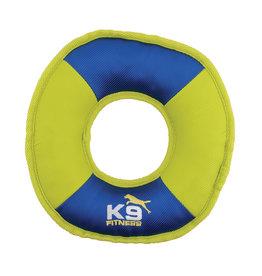 "Zeus K9 Fitness Tough Nylon Discus - 24.1cm dia. (9.5"" dia.)"