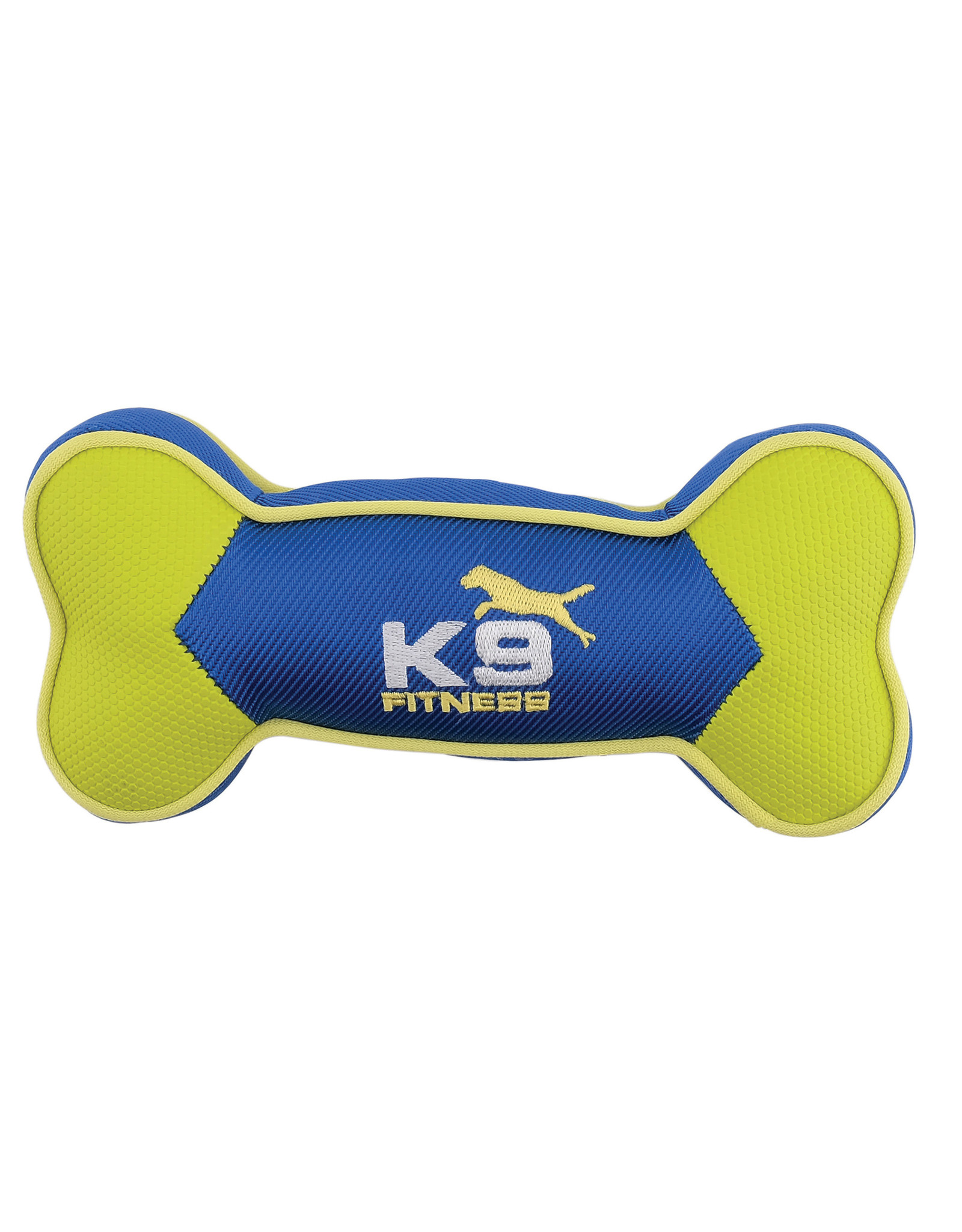 "Zeus K9 Fitness Tough Nylon Bone - 20.3cm (8"")"