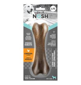 Zeus Nosh Strong Chew Bone - Chicken L