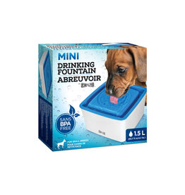Zeus Zeus Mini Drinking Fountain for Dogs - 1.5 L (50.7 fl oz)