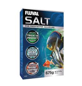 Nutrafin Fluval Aquarium Salt, 675g