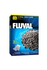 Fluval Fluval Zeo-Carb - 3 x 150 g