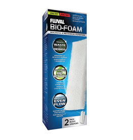 Fluval Fluval 206/306 Foam Filter Block - 2-pack