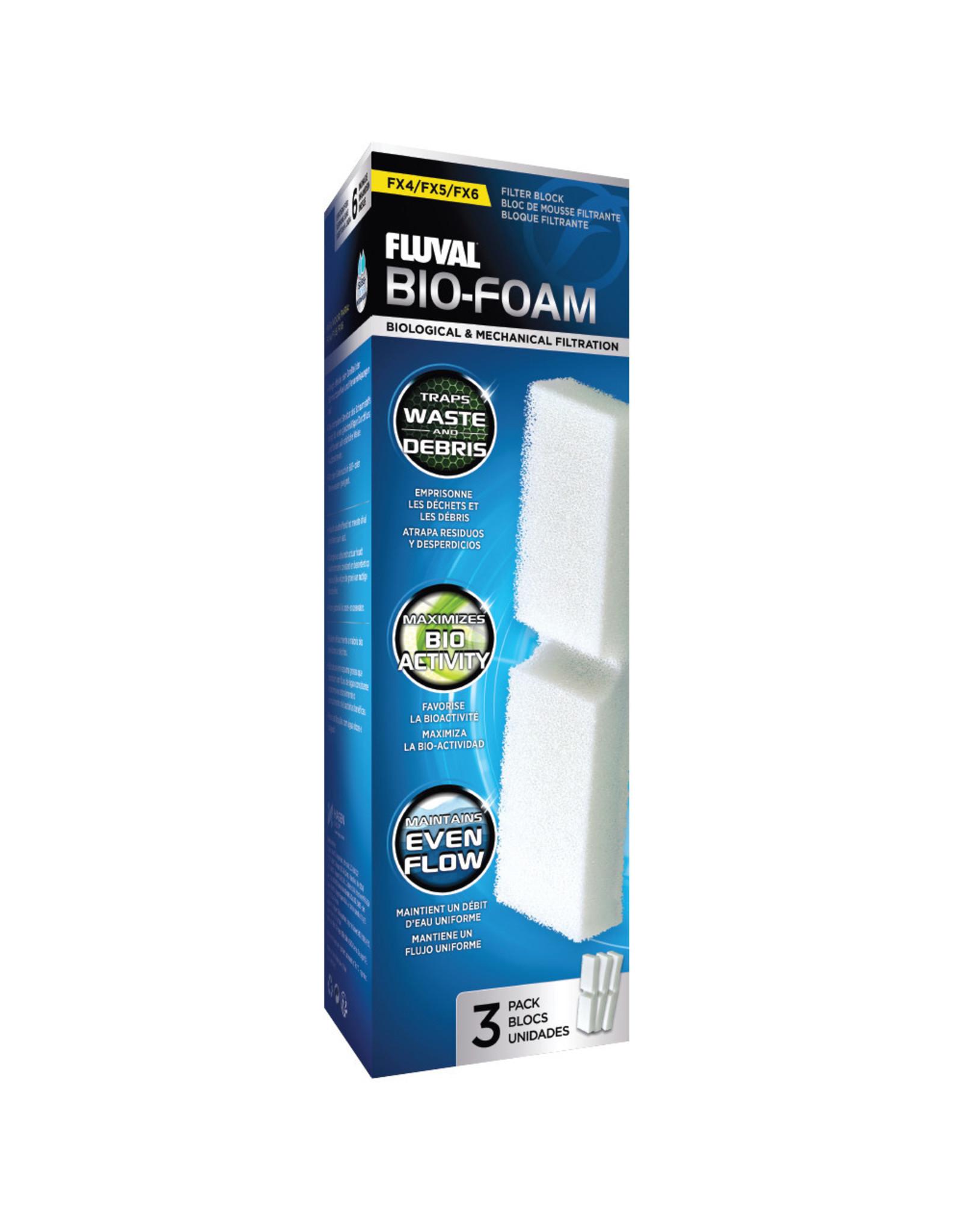 Fluval Fluval FX5/6 Foam Pads - 3 pack