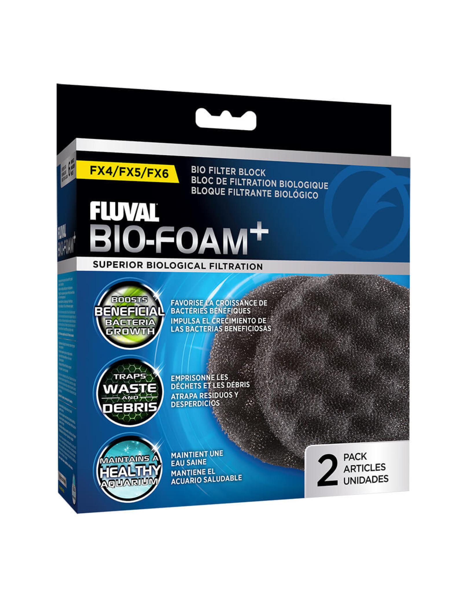 Fluval Fluval FX5/6 Bio-Foam - 2 pack