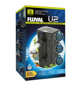 Fluval Fluval U2 Underwater Filter - 110 L (30 US Gal)