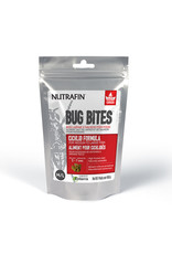 Nutrafin Bug Bites Cichlid Formula Medium to Large Fish 5-7mm pellets 450g