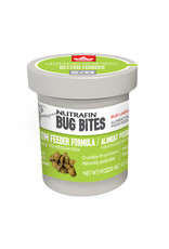 Nutrafin Bug Bites Bottom Feeder Small-Medium 1.4-1.6mm Granules for Corys, Loaches and Wide Mouth Catfish
