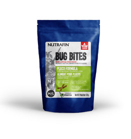 Nutrafin Bug Bites Bottom Feeder Medium-Large 17-20mm Sticks for Plecos