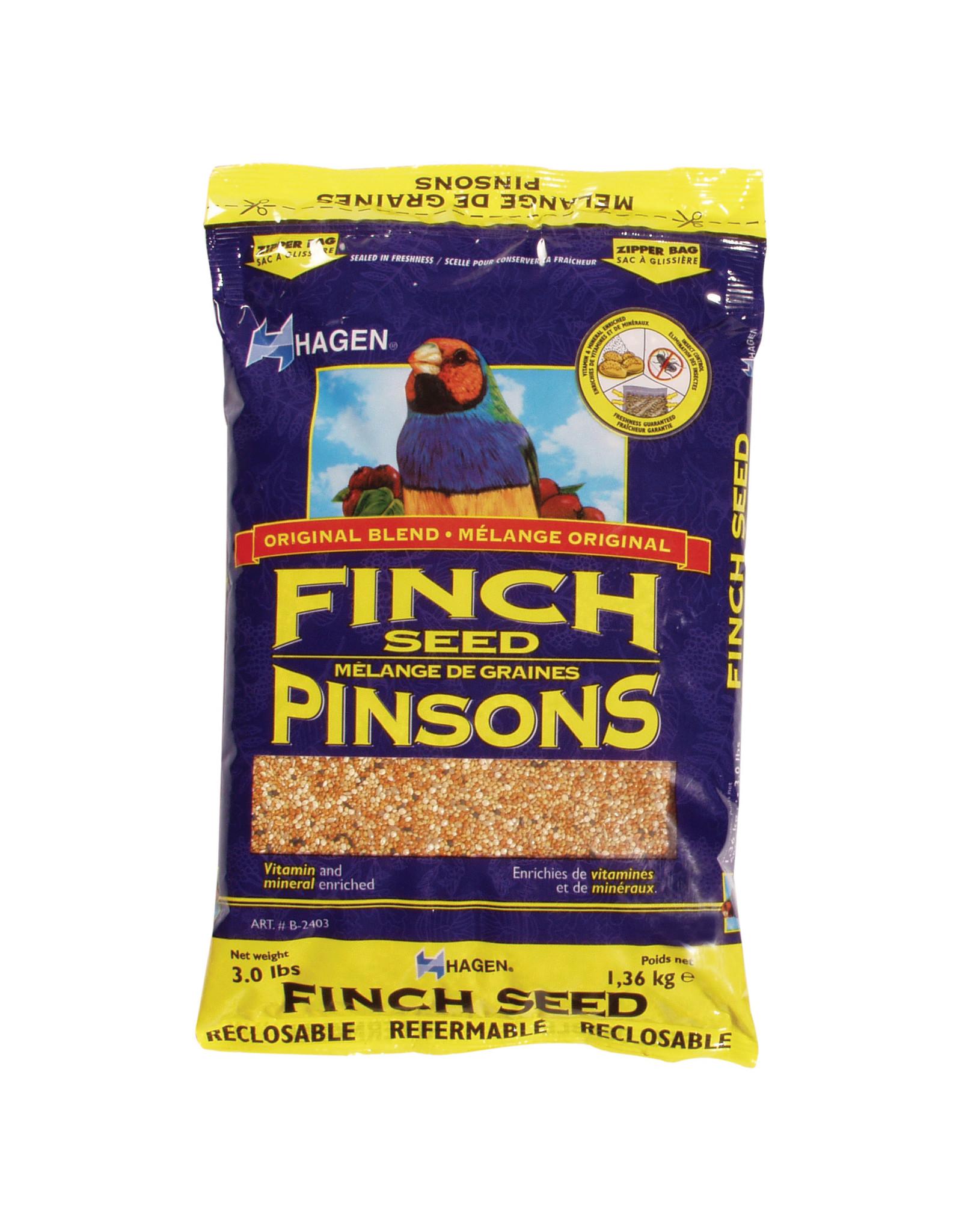 Hagen Hagen Finch Staple VME Seed - 1.36 kg (3 lb)