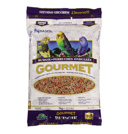 Hagen Hagen Gourmet Seed Mix for Budgies - 1 kg (2.2 lbs)