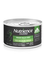 Nutrience Nutrience SubZero Pate Puppy Fraser Valley - 170g