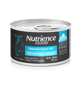 Nutrience Nutrience SubZero Pate Canadian Pacific - 170g
