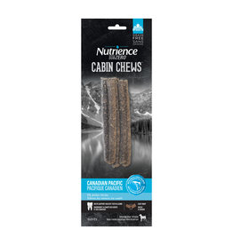 Nutrience Nutrience Subzero Cabin Chews Elk Antler Sticks - Canadian Pacific - 110 g (5 x 22 g)