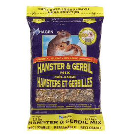 Hagen Hagen Hamster and Gerbil Staple VME Diet - 1.13 g (2.5 lb)