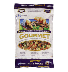 Hagen Hagen Rat and Mouse Gourmet Mix - 1 kg (2.2 lb)