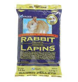 Hagen Hagen Rabbit Pellets - 2.26 kg (5 lb)