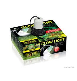 Exo Terra Glow Light Dome Small