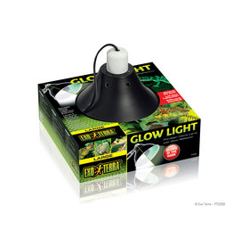Exo Terra Glow Light Dome Large