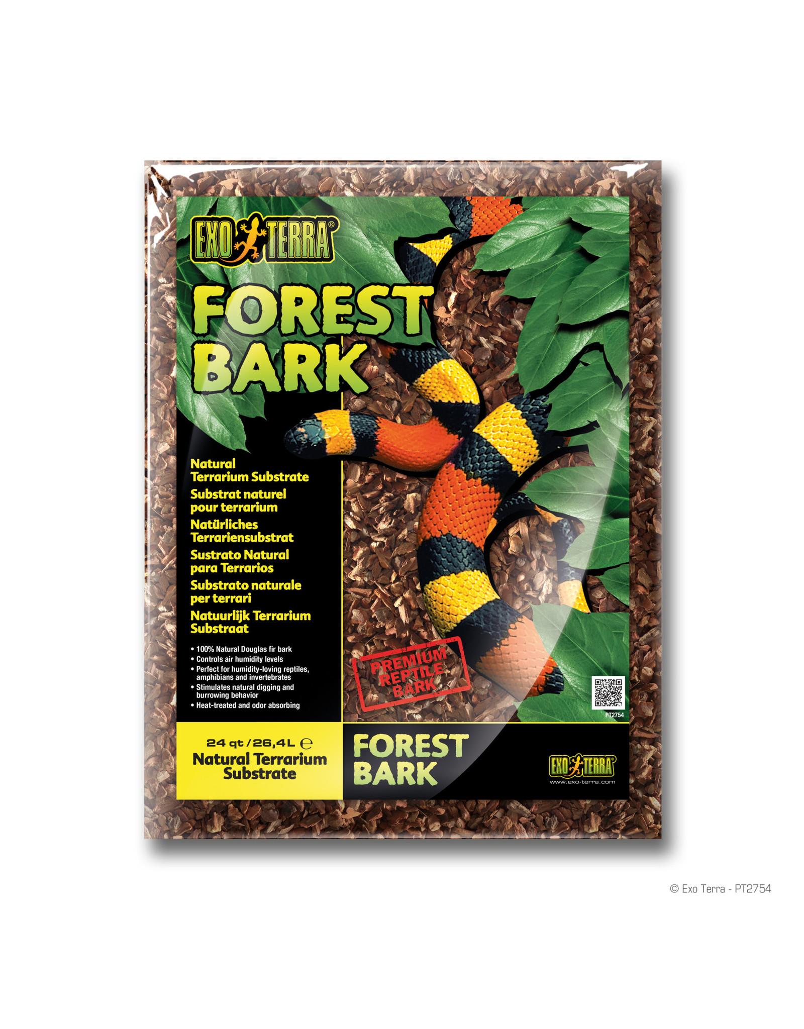 Exo Terra Forest Bark 26.4L