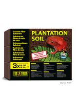 Exo Terra Plantation Soil - 3 x 8 qt (3 x 8.8 L)