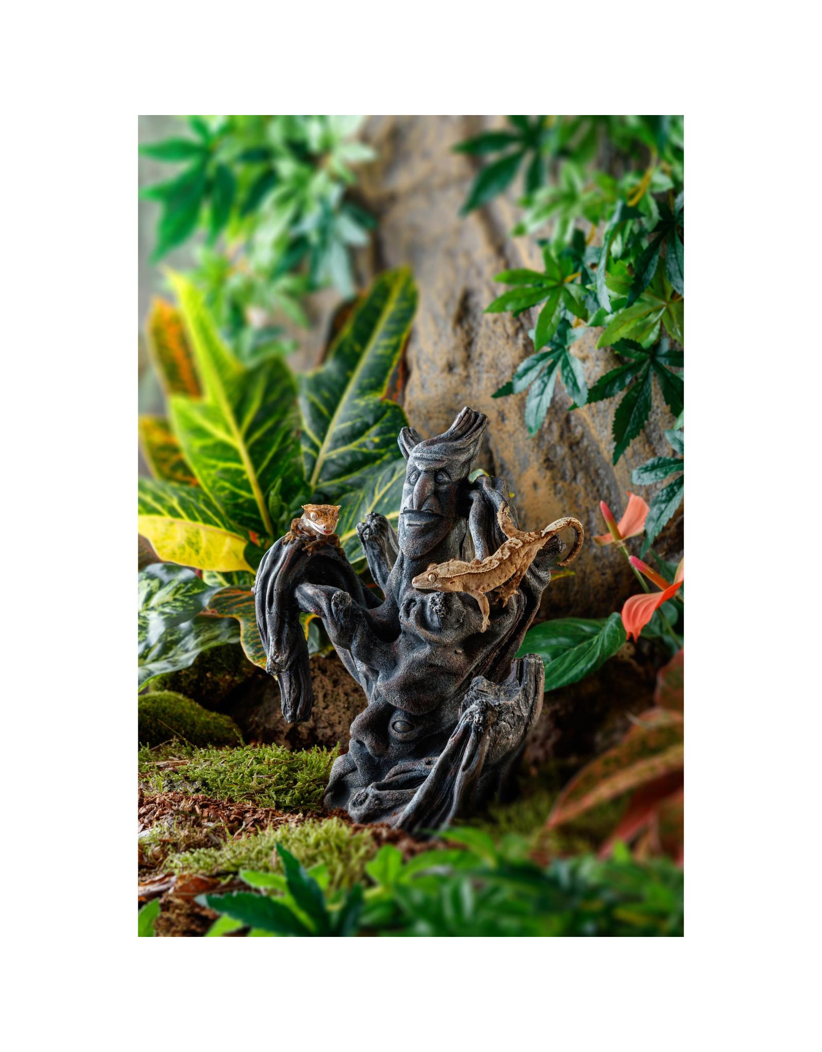 Exo Terra Tiki Ornament - Small