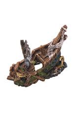 Aqua Della Galleon Wreck