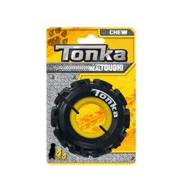 Tonka Tonka Seismic Tread Tire with Insert, 3.5""