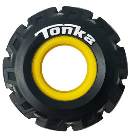 Tonka Tonka Seismic Tread Tire with Insert, 5""