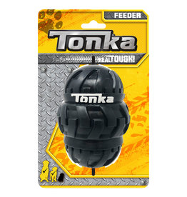Tonka Tonka Tri-Stack Tread Feeder, X-Large, 5""