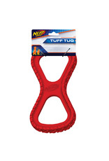 Nerf Nerf Dog Tire Infinity Tug, Large, 10in