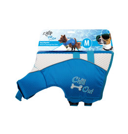 All for Paws Chill Out Dog Life Jacket Medium