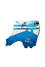 All for Paws Chill Out Dog Life Jacket Large