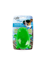 All for Paws Chill Out Floating TPR & Foam Frog