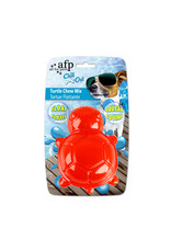 All for Paws Chill Out Floating TPR & Foam Turtle