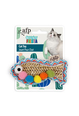 All for Paws Whisker Fiesta Fish