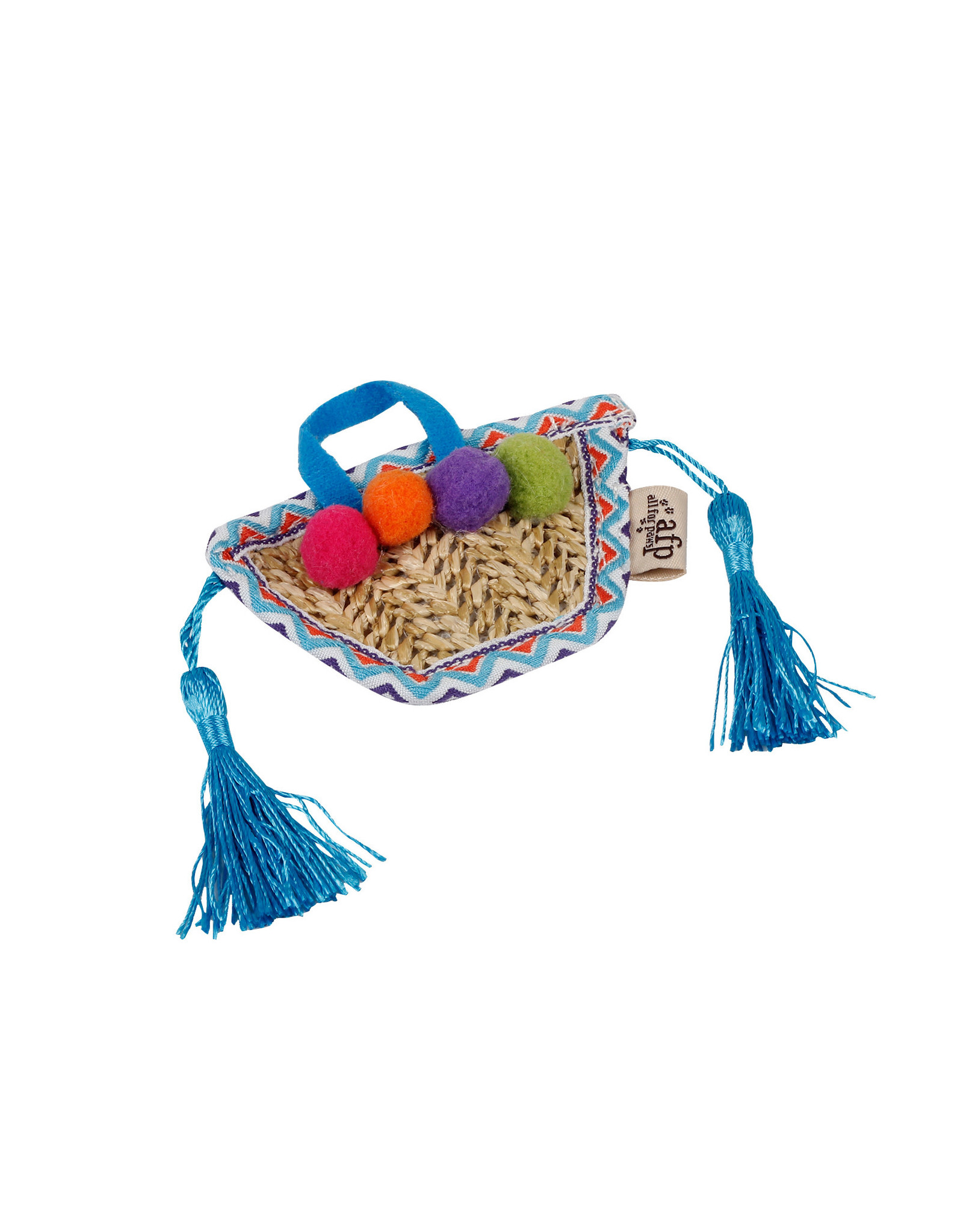 All for Paws Whisker Fiesta Party Bag