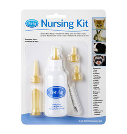 PetAg PetAg Nursing Kit 2oz