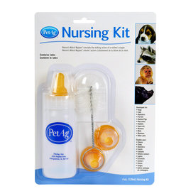 PetAg PetAg Nursing Kit 4oz