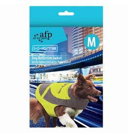 All for Paws K-Nite Dog Reflective Jacket Medium