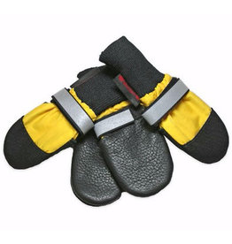 Muttluks Muttluks All-Weather Boots - Yellow Itty Bitty