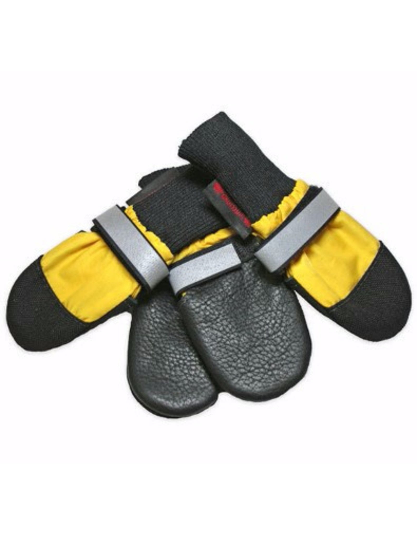 Muttluks Muttluks All-Weather Boots - Yellow XXL