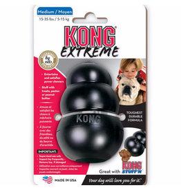 Kong Extreme Kong, Medium