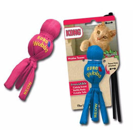Kong Kong Wubba for Cats - Mouse