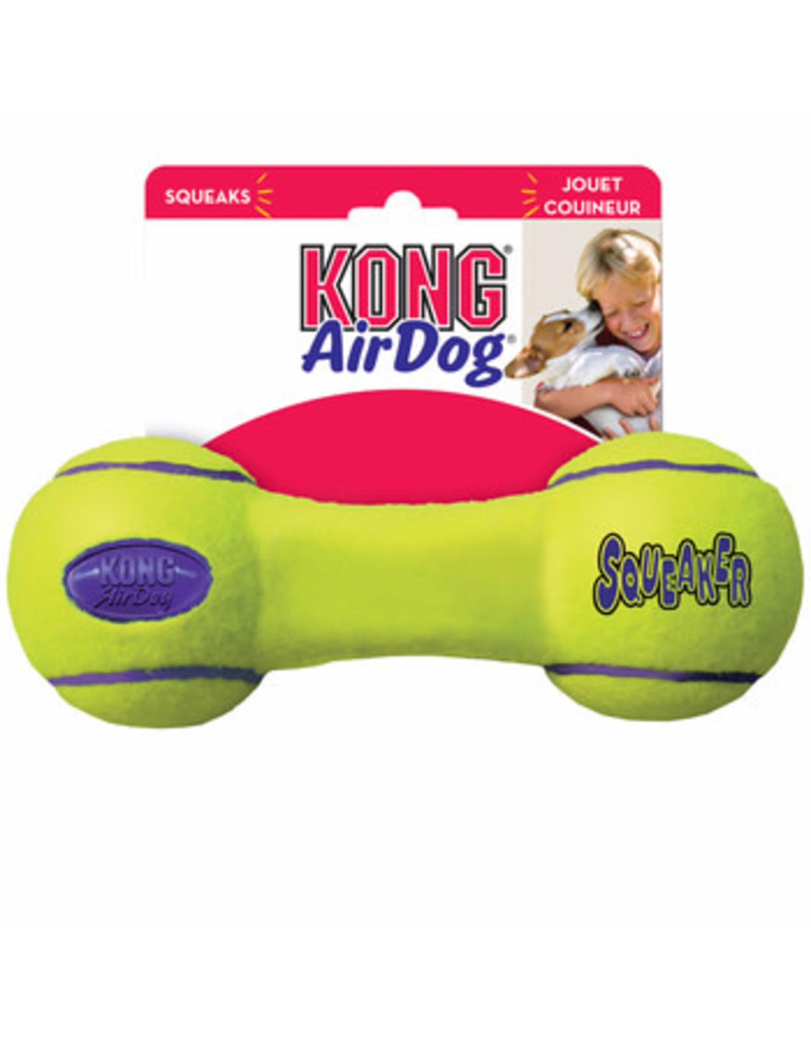 Kong Kong AirDog Dumbbell Small