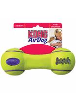 Kong Kong SqueakAir Dumbbell, Medium