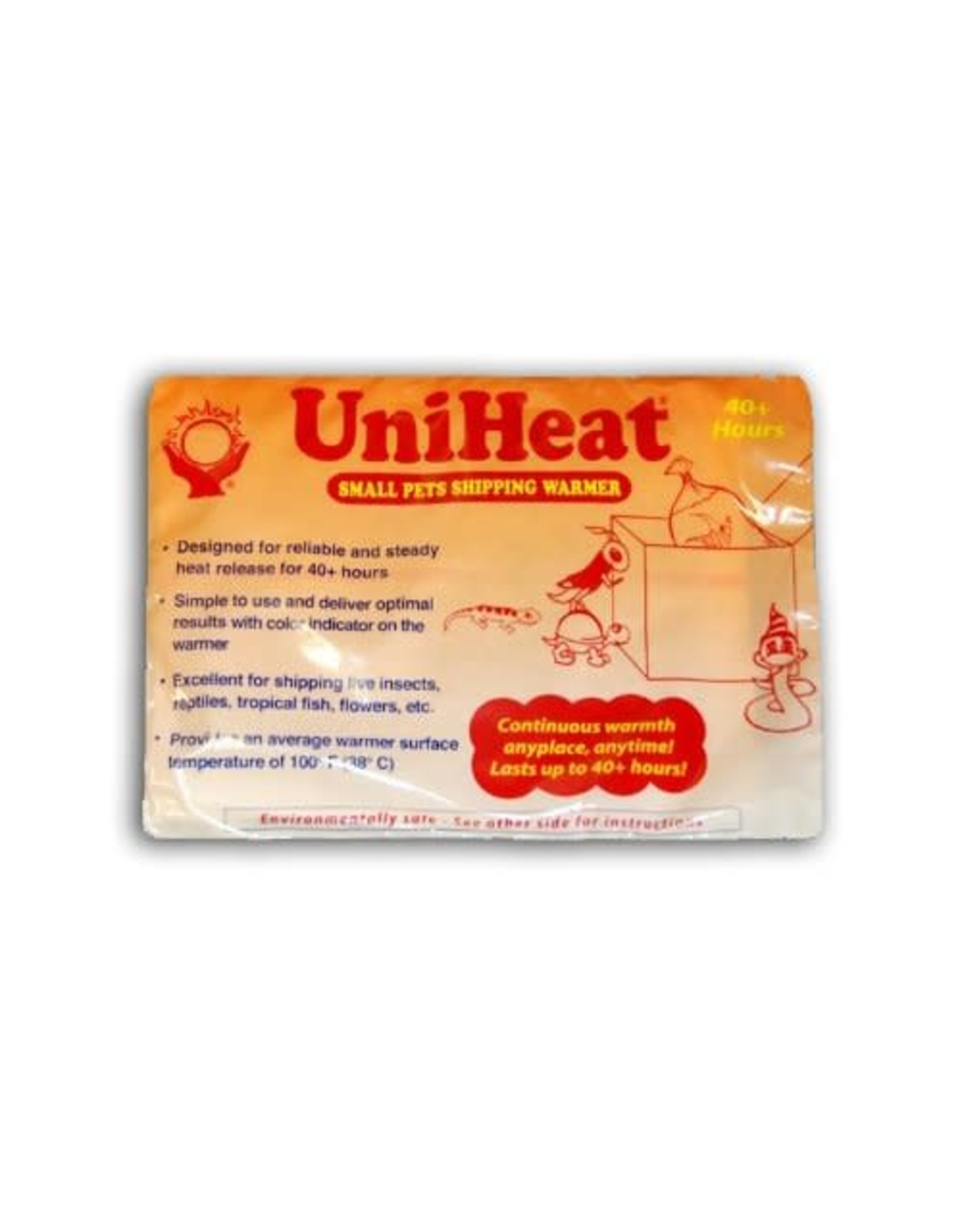 72h Heat Packs