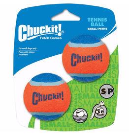 Chuckit! Tennis Balls 2-Pack Small