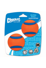 Chuckit! Ultra Balls 2-Pack Medium